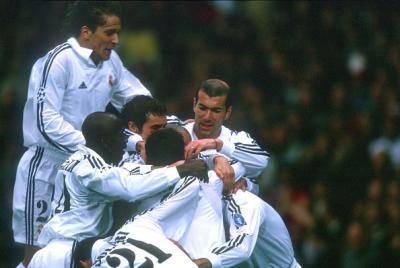 """""""Mengapa Zidane dipersoalkan? Sekarang adalah masa untuk mempercayainya!"""" – Iker Casillas"""