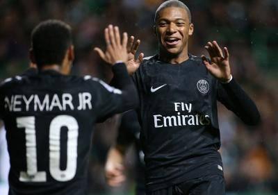Mbappe boleh menjadi lebih baik – Neymar