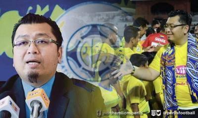 Ahmad Amizal tak mahu komen tuntutan RM3 juta