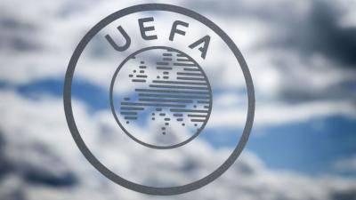 UEFA digesa bertindak ke atas sepanduk anti-LGBT