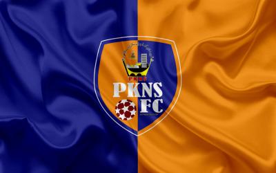 PKNS FC seperti bujur lalu melintang patah