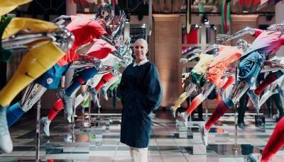 Kisah pereka jersi wanita, Cassie Looker – Akhirnya para wanita dapat apa yang mereka mahukan
