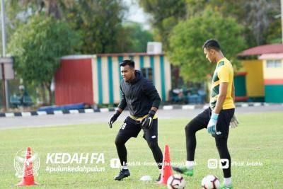 Ifwat waspada ancaman Selangor