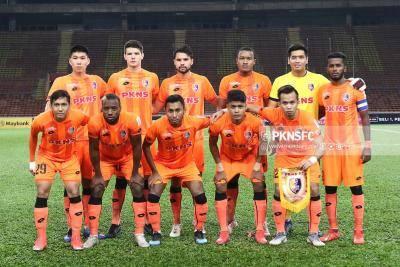 Shopee Piala FA : Pertemuan JDT, PKNS FC ibarat ulangan final 2016