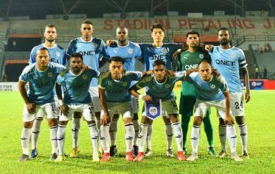 Penjenamaan semula pasukan Petaling Jaya City FC beri impak positif