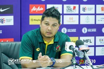 Aidil Shahrin bakal ubah percaturan hadapi Selangor