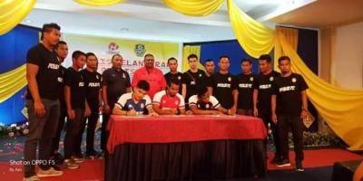 Perlis FC selamatkan 15 nasib bekas pemain Perlis