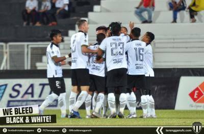 TFC II menang tipis ke atas Negeri Sembilan