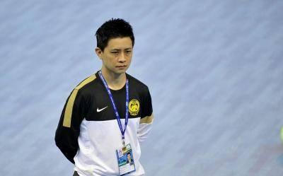 Futsal semakin berkembang di Malaysia – Chiew Chun Yong