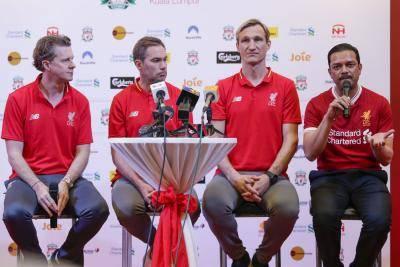 Liverpool bawa suasana Anfield di Malaysia