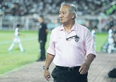Shopee Piala FA : Terengganu tak gentar hadapi Pahang
