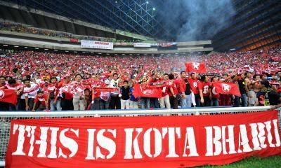 Kelantan perlu bangun