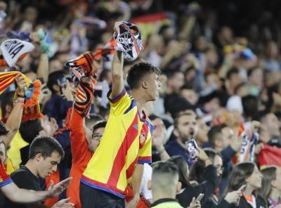 Stadium Mestalla – Tempat meluahkan keghairahan