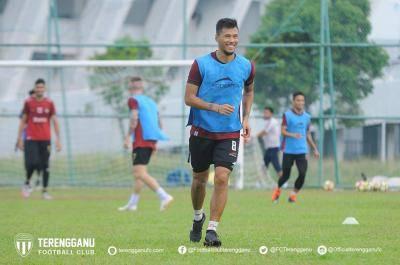 Chanta Bin mahu Terengganu kekal fokus