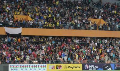 Shopee Piala FA : Pendedahan terbaik buat pasukan Liga M3 dan M4