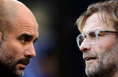 Perlawanan terakhir Liverpool dan Manchester City bakal tentukan juara Liga Perdana Inggeris