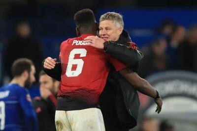Manchester United to prove their mettle in title test against Liverpool