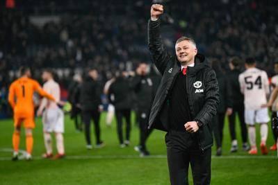 Rekod lima pengurus Liga Perdana setelah Solskjaer dilantik
