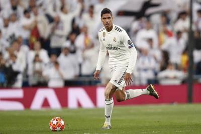 Varane mahu tinggalkan Real Madrid