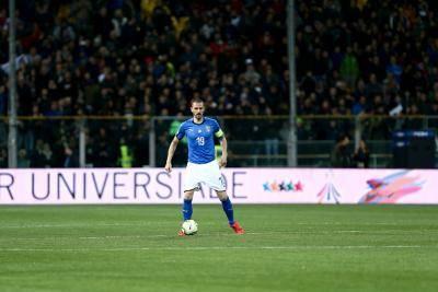 Yaya Toure, Balotelli, Sterling dan Boateng berang dengan Bonucci