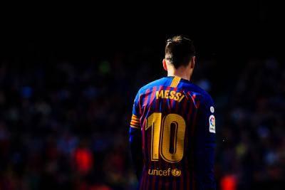 Rekod jaringan Messi tanpa Xavi, Iniesta dan Neymar matikan debat beliau tidak boleh bermain tanpa mereka