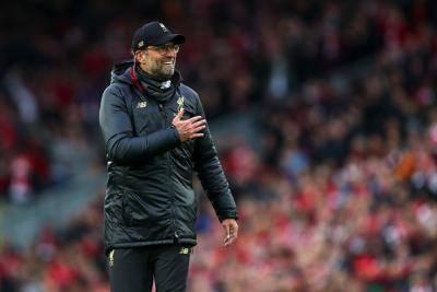 Pertembungan Chelsea, Liverpool imbau kenangan 'terjatuh'
