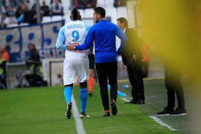 Marseille teruskan rentak kemenangan tanpa Balotelli