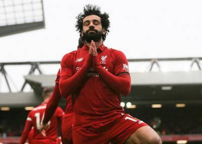 Liverpool mudah benam Chelsea