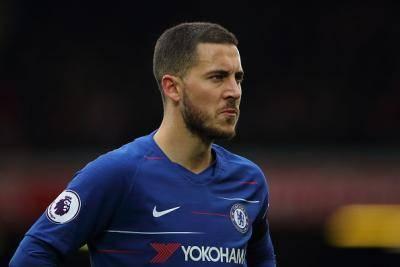Hazard boleh ucap selamat tinggal pada Chelsea