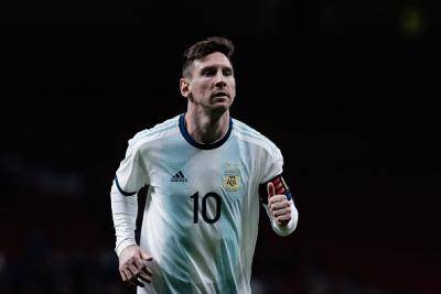 Hari di mana Messi hampir menyarung jersi Sepanyol