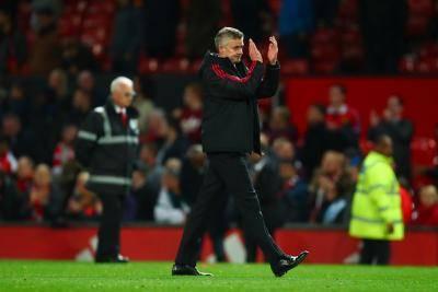 Solskjaer percaya United mampu layak ke Liga Juara-Juara