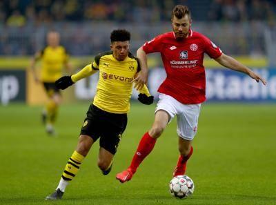 Sacho diangkat wira Dortmund