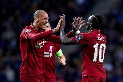 Lepas ratah Porto empat gol, Liverpool tak sabar jumpa Barcelona