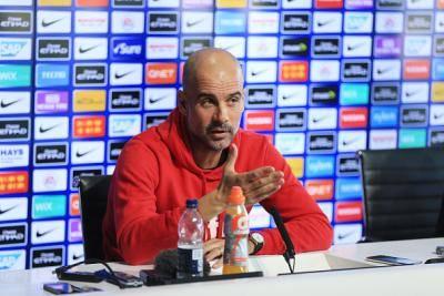 Pep Guardiola buru empat trofi musim hadapan