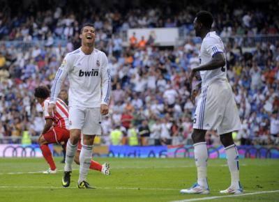 Adebayar dedah bagaimana Mourinho 'membunuh' Ronaldo