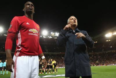 'Tuan Yang Terutama' dan Rolls-Royce miliknya – Jose Mourinho dedah punca masalah dengan Paul Pogba