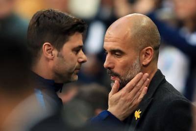 Pochettino vs Guardiola : Pertembungan dua kelab Liga Perdana di pentas Eropah