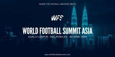 Kuala Lumpur siap sedia menjadi tuan rumah World Football Summit Asia