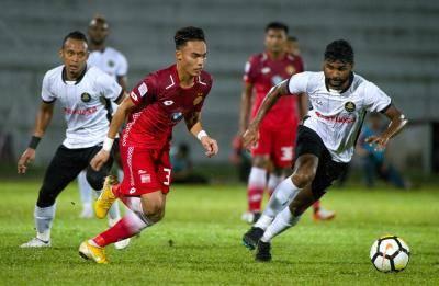 Kelantan FA nafi cabar FIFA, hanya minta tangguh dan kurangkan tuntutan gaji Cassio