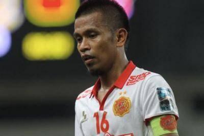 Pemain Kelantan diberi elaun RM20?