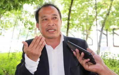 FAS mahu lihat anak jati Sarawak beraksi bersama Harimau Malaya