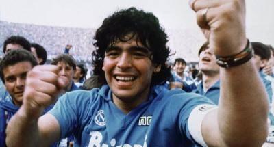 Dokumentari terbaru Maradona disambut dengan kontroversi