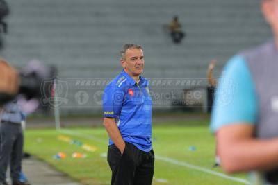 Perak vs PKNP FC : Mehmet puji pemain tempatan
