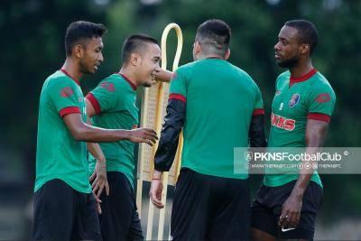 PKNS FC vs Perak – Takdir hanya berpihak pada satu pasukan