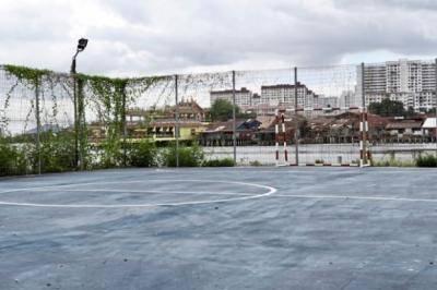 Gelanggang Futsal di Penang seperti mati hidup kembali
