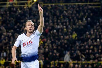 Liverpool vs Tottenham – Spurs lebih baik tanpa Harry Kane atau sebaliknya?