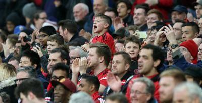 Penyokong Manchester United mulakan gerakan protes