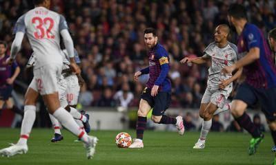 Klopp akur dengan kekalahan, Messi laung amaran