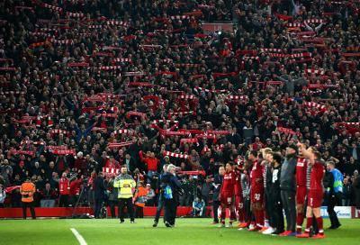 Perjalanan Liverpool ke pentas akhir Liga Juara-Juara
