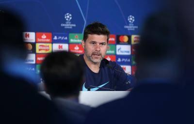 Pochettino : Perlawanan akhir Liga Juara-Juara sama pentingnya dengan perlawanan akhir Piala Dunia